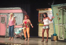 'Great American Trailer Park Musical' Rolls into Town