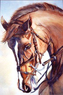 Daufuskie Artist Teaches Watercolor Workshop