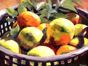Anything Fresh Picked Murray Sease