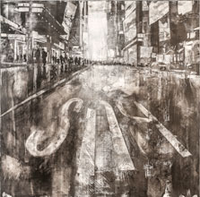 Sebastian Polanski at BAA Gallery