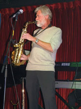 Thom Chambers Will Headline a Jazzy 'Notes'