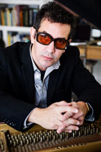 A.J. Croce & Two Generations of American Music