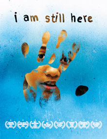 BIFF I Am Still Here Poster