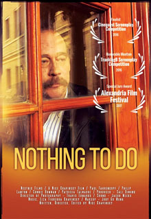 BIFF Nothing to Do Poster