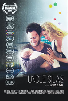 BIFF Uncle Silas Poster