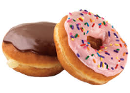 Help! Donuts!
