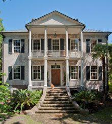 elizabeth barnwell gough house