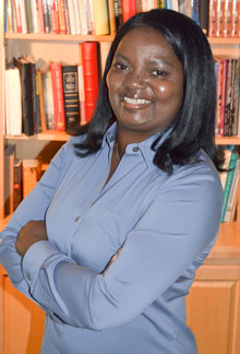 writers Rockelle Henderson