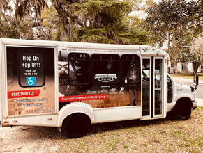'Historic' Collaboration Launches Free Shuttle