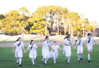 HHCA Brings 'The Sound of Music' to the Stage