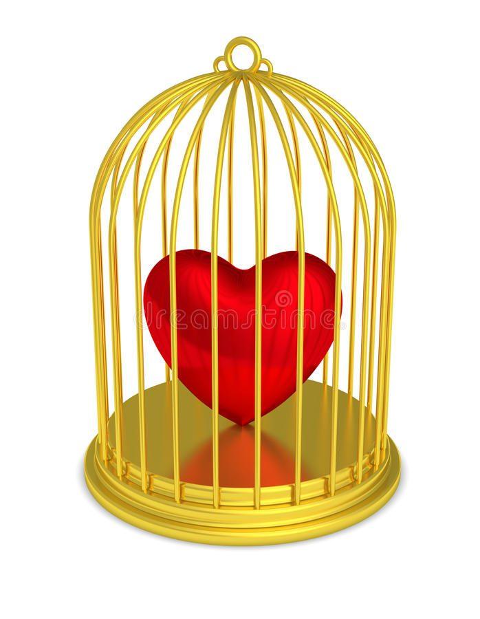 gouden-birdcage-met-opgesloten-hart-52152118.jpg