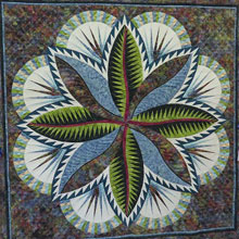 quilt Best in Show 2016 Mary Price