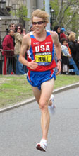 Beaufort Twilight Run Welcomes Olympian Ryan Hall