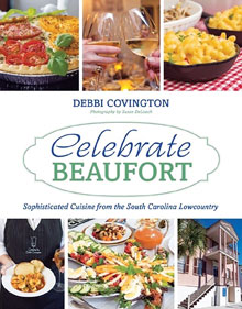 Celebrate Beaufort Cover