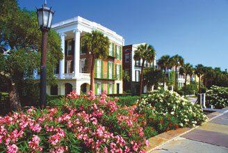 Charleston Battery Homes