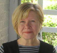 SCAA Valerie Sayers