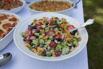 celebrate broccoli salad