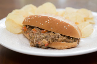celebrate philly cheese steak