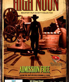 Shorts at High Noon Returns