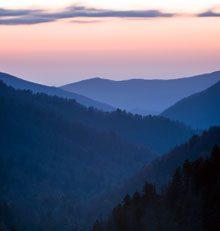 Nature's Elegance: National Parks & Beyond