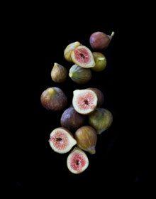 Jayne still life with figs