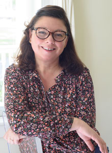 Jayne Parker's Year in the Lowcountry