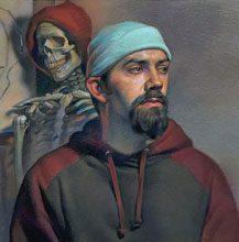 Learn Pastel Portraiture from Famous Art Teacher
