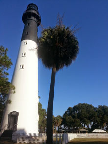 Hunting Island Celebrates Lighthouse Week with Special Events