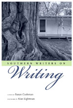 Conroy Center Hosts 'Southern Writers on Writing' Panel
