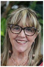 SouthernWriters Susan Cushman