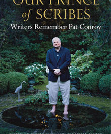 'Our Prince of Scribes' Book Launch at Rose Hill Mansion