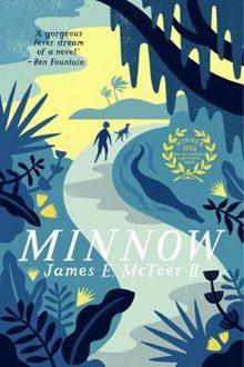 book club Minnow cvr