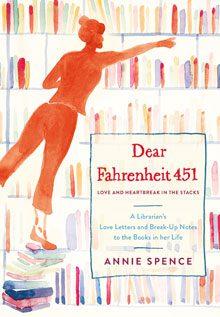 book club dear fahrenheit
