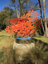 2018 Public Art Exhibition on Hilton Head