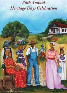 Heritage Days Features Reconstruction Symposium