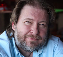 Rick Bragg's Home Cooking