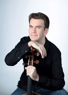 USCB Chamber Music: New Season, Same Old Excellence