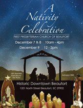 100+ Nativity Scenes from Around the World