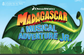 Beaufort Children's Theatre Presents 'Madagascar'