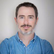 Conroy Center Hosts Novelists Wiley Cash & Jason Mott
