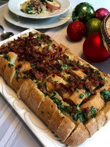 celebrate cheese bacon stuffed