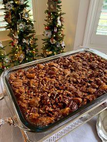 celebrate pecan pie