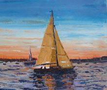 BAA Offers Watercolor Workshop