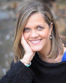 Conroy Center Hosts 'Indigo Girl' Author Natasha Boyd