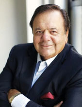 A Conversation with Paul Sorvino