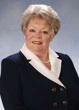 Dr. Jane Upshaw to be Honored at 'Jewels & Jeans'