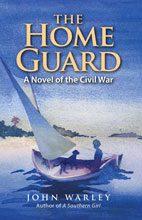 Warley's New Novel Set in Civil War Era Beaufort
