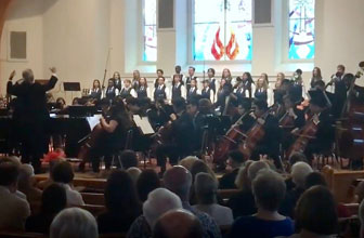 Duke Symphony Orchestra Returns to Beaufort
