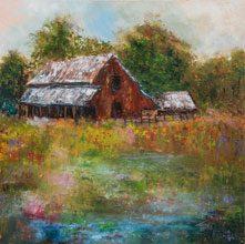 BAA Tommie Toner Farm Country