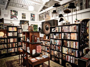 NeverMore Books Celebrates Independent Bookstore Day